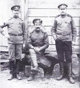 """chemises gymnastiques de l""""Armée Impériale (première guerre mondiale)"""